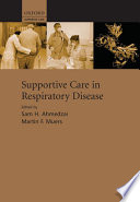 Supportive Care In Respiratory Disease Book PDF