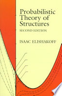 Probabilistic Theory of Structures