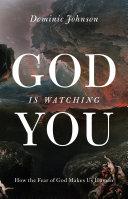 God Is Watching You [Pdf/ePub] eBook