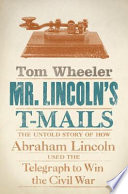 Mr  Lincoln s T Mails