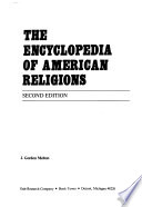 The Encyclopedia of American Religions