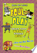 Free Download Foul Play Book