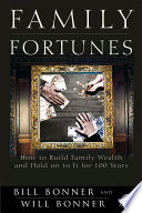 Family Fortunes Book