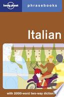 Italian: Card set [1]. LinguaFun! family series Italian