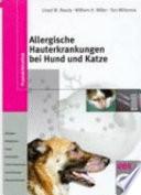 Allergische Hauterkrankungen bei Hund und Katze