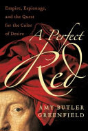 A Perfect Red Book