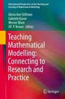 Teaching Mathematical Modelling  Connecting to Research and Practice