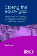 Closing the Equity Gap