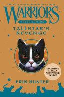 Warriors Super Edition: Tallstar's Revenge Book