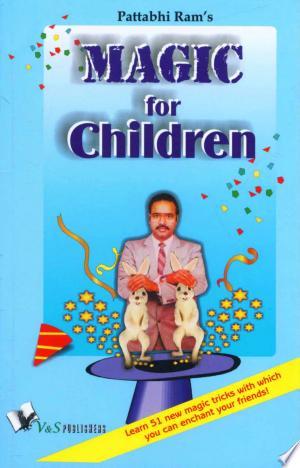 Free Download Magic for Children PDF - Writers Club