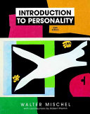 Cover of Introduction to Personality
