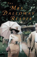 The Mrs  Dalloway Reader Book