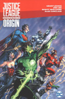 Justice League by Geoff Johns Box Set