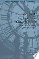 Statistics  Public Debate and the State  1800   1945