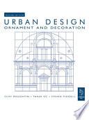 Urban Design  Ornament and Decoration Book