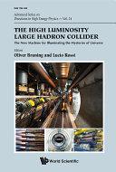 The High Luminosity Large Hadron Collider