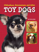 Chihuahuas  Pomeranians and Other Toy Dogs