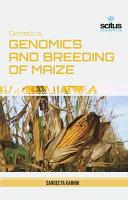 Genetics  Genomics and Breeding of Maize