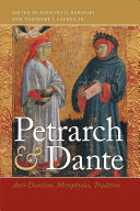 Petrarch & Dante
