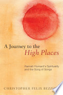 A Journey to the High Places Book