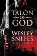 Talon of God Pdf/ePub eBook