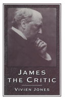 James The Critic