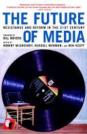 The Future of Media Pdf/ePub eBook