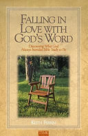 Falling in Love with God s Word