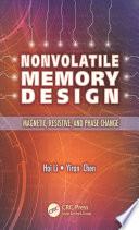 Nonvolatile Memory Design Book