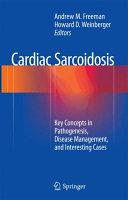 Cardiac Sarcoidosis