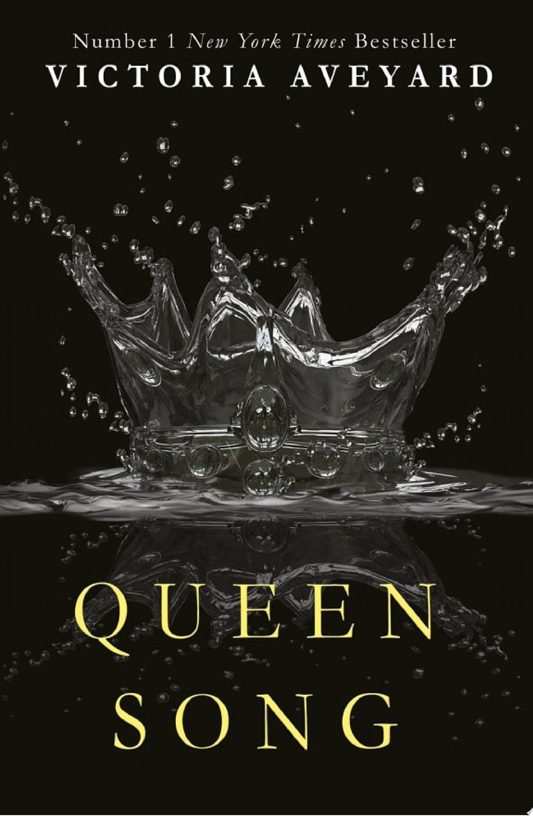 Queen Song  A Red Queen Novella