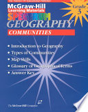 Spectrum Geography Communities