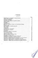 Organization And Management Of Cooperative Housing Associations With Model Bylaws
