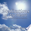 Meditations of My Heart
