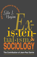 Existentialism and Sociology