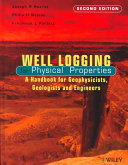 Well Logging For Physical Properties Book PDF