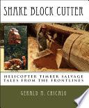 Shake Block Cutter Book