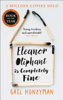 Eleanor Oliphant is Completely Fine Pdf/ePub eBook