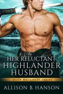 Her Reluctant Highlander Husband Pdf/ePub eBook