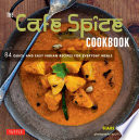Cafe Spice Cookbook