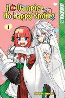 No Vampire, No Happy Ending, Volume 1