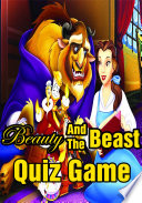 Beauty And The Beast Quiz Game Book