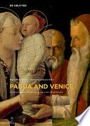 Padua And Venice