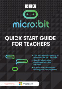 Micro:Bit – A Quick Start Guide for Teachers