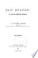 Old Boston