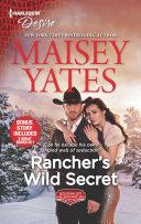 Pdf Rancher's Wild Secret & Hold Me, Cowboy Telecharger