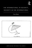 The International in Security, Security in the International Pdf/ePub eBook