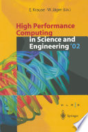 High Performance Computing in Science and Engineering    02