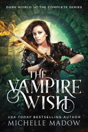 The Vampire Wish