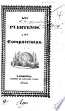 Los Puerte  os a sus compatriotas  respecting the nomination by M  Olavarr  a  of F  Olavarr  a to be one of the Judges